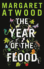 The Year of the Flood, Margaret Atwood - Hardcover Book NEW 9780747585169