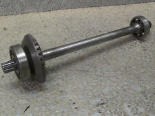 2003 BOMBARDIER CAN AM TRAXTER 650 TRANSMISSION BEVEL OUTPUT DRIVE SHAFT