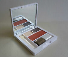 CLINIQUE all about shadow duo & soft-pressed powder blusher Palette, Brand New!