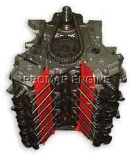 Reman 92-07 Ford 3.0 Ranger Aerostar Long Block Engine
