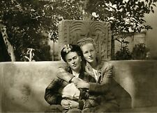 Frida Kahlo Photo Mexican Artist Surrealist Painter Mexico Emmy Lou Packard