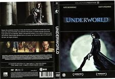 UNDERWORLD - FILM avec Kate BECKINSALE - 2003 - 116 mn - Collection Prestige