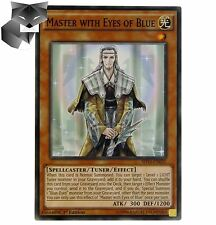 Yu-Gi-Oh! MASTER WITH EYES OF BLUE Common SHVI-EN021