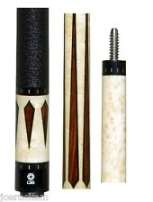 NEW OB-133 Spartan High performance Cue with OB-Pro 11.75mm Shaft - Free US Ship