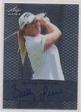 Leaf Golf 2011 Brittany Lincicome Autographed and Authenticated Card!  