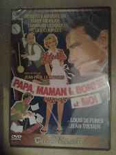 20904// PAPA MAMAN LA BONNE ET MOI DVD NEUF SOUS BLISTER