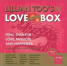Lillian Too's Love In A Box 2002 by Lillian  Too 0007129564