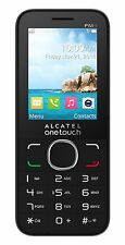 "Alcatel 2045 2.4"" 86g Black"
