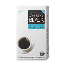 Arabica Black Soluble Instant Mix Beverages by blending Brazil & Columbia Coffee