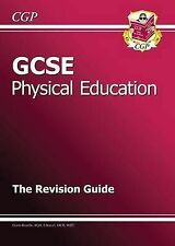 GCSE Physical Education Revision Guide by CGP Books (Paperback, 2009)