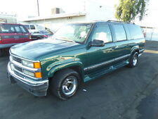 Chevrolet : Other 1500