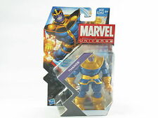 """Marvel Universe Thanos Avengers 4"""" Figure MOSC New Unopened 1st Release No Hand"""