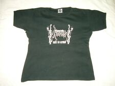 GOSPEL OF THE HORNS – T-Shirt, Girlie!! Sodom,darkthrone
