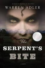 The Serpent's Bite-ExLibrary