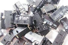 30 Stück Endschalter Schalter Taster 1xAUS 250V 6A Cherry DB1 #15S25#
