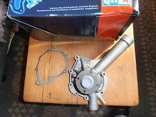MERCEDES SPRINTER WATER PUMP 308 2.3D 1995-ON QH QCP3319
