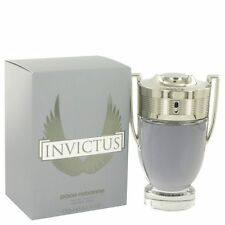 Invictus Men's Cologne by Paco Rabanne 5.1 / 5.0 / 5 oz EDT Spray New In Box