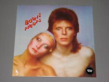 DAVID BOWIE Pinups 180g LP New Sealed Vinyl LP Pin Ups