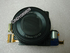 Black Lens Unit Zoom Unit Assembly for Canon Powershot SX210 IS Camera with CCD