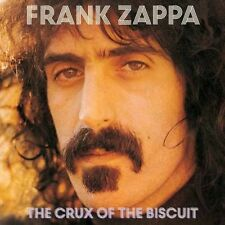 Crux Of The Biscuit - Frank Zappa (2016, CD NIEUW)