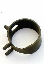 "Fits Caddy 5/8"" .63 Gas Hose Olive Pinch Spring Clip Clamp Fuel Pump Sender NOS"