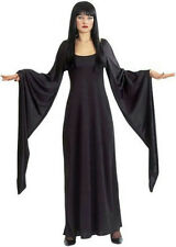 Black Evilynn Elvira Costume Vampiress Gothic Dress