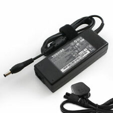 GENUINE 19V 4.7A TOSHIBA Satellite L300 L450 L350 L40 LAPTOP CHARGER AC ADAPTER