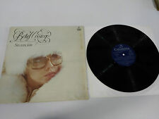 BETTY MISSIEGO SU CANCION LP VINILO VINYL COLUMBIA 1979 SPANISH Original Press