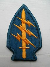 U.S. ARMY SPECIAL FORCES GROUP AIRBORNE EMBROIDERED 3 INCH PATCH NEW