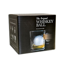 The Original Whiskey Ball (1 PACK) - Jumbo Ice Round Sphere Mold