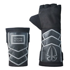 WWE Roman Reigns Replica Glove & Wristband Set 2016 NEW 2x Schweißband + Handsc