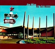 JIM MIZE-NO TELL MOTEL  CD NEW
