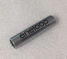 Panasonic Eneloop AAA Rechargeable BATTERY Ni-MH 1.2V UP TO 800mAh - May 2016