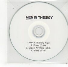 (FS445) Men In The Sky, Version 1.0.1 - DJ CD