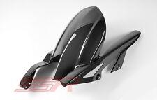 Kawasaki Z1000 Rear Splash Guard Cover/Hugger/Mudguard Chain Guard Carbon Fiber