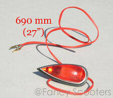 Electric Scooter/Bikes Rear Turn Signal (36V), PART13113