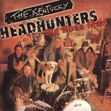 NEW - Big Boss Man by Kentucky Headhunters