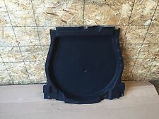BMW OEM E53 X5 4.6IS REAR TRUNK WHEEL TIRE STORAGE CARPET MAT CARD COVER PANEL