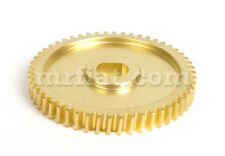 Maserati Bora Merak Ducellier Brass Window Regulator Gear New