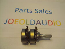 Kenwood KR-5200 Bass or Treble Control. Part # R08-4054-05 Parting Out KR-5200