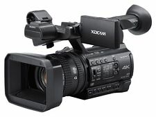 Sony PXW-Z150 XDCAM-Camcorder 4K Ultra HD Prime Support Fachhändler