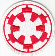 PARCHE STAR WARS IMPERIO  PILOTO PILOT   EMPIRE 6 CMS   PATCH