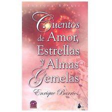 Cuentos de amor, estrellas y almas gemelas (Spanish Edition)-ExLibrary