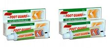 Foot Guard Foot Care Ointiment Cream Fast Relief For Foot Cracked 25 Gram 2 Pack