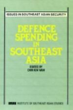 Defence Spending in Southeast Asia