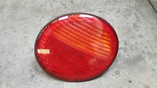 VW New Beetle Rear Right Light Cluster