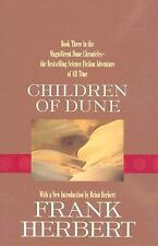 Children of Dune-ExLibrary