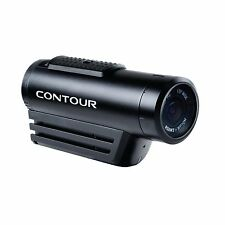 Contour ROAM3 Waterproof HD Video Camera (Black) Camera Only {1901} NEW HVI