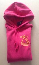 HOLLISTER Guys Hoodie Size S BNWT Red