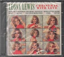 Leona Lewis ‎‎‎CD Christmas, With Love  Nuovo Sigillato 0888837936927